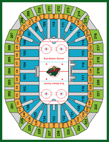 XCEL Seating